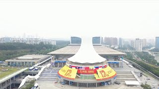 China-ASEAN Expo, an open platform for development, cooperation: participants