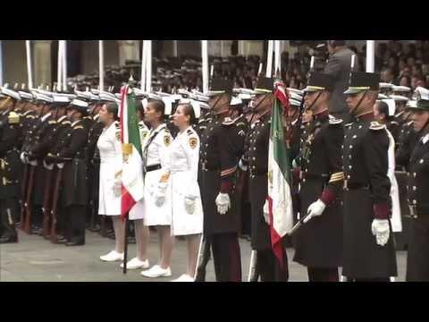 CCL Aniversario del Natalicio del Generalísimo José María Morelos y Pavón