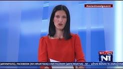 Dnevnik u 18 /Zagreb/ 9.5.2020