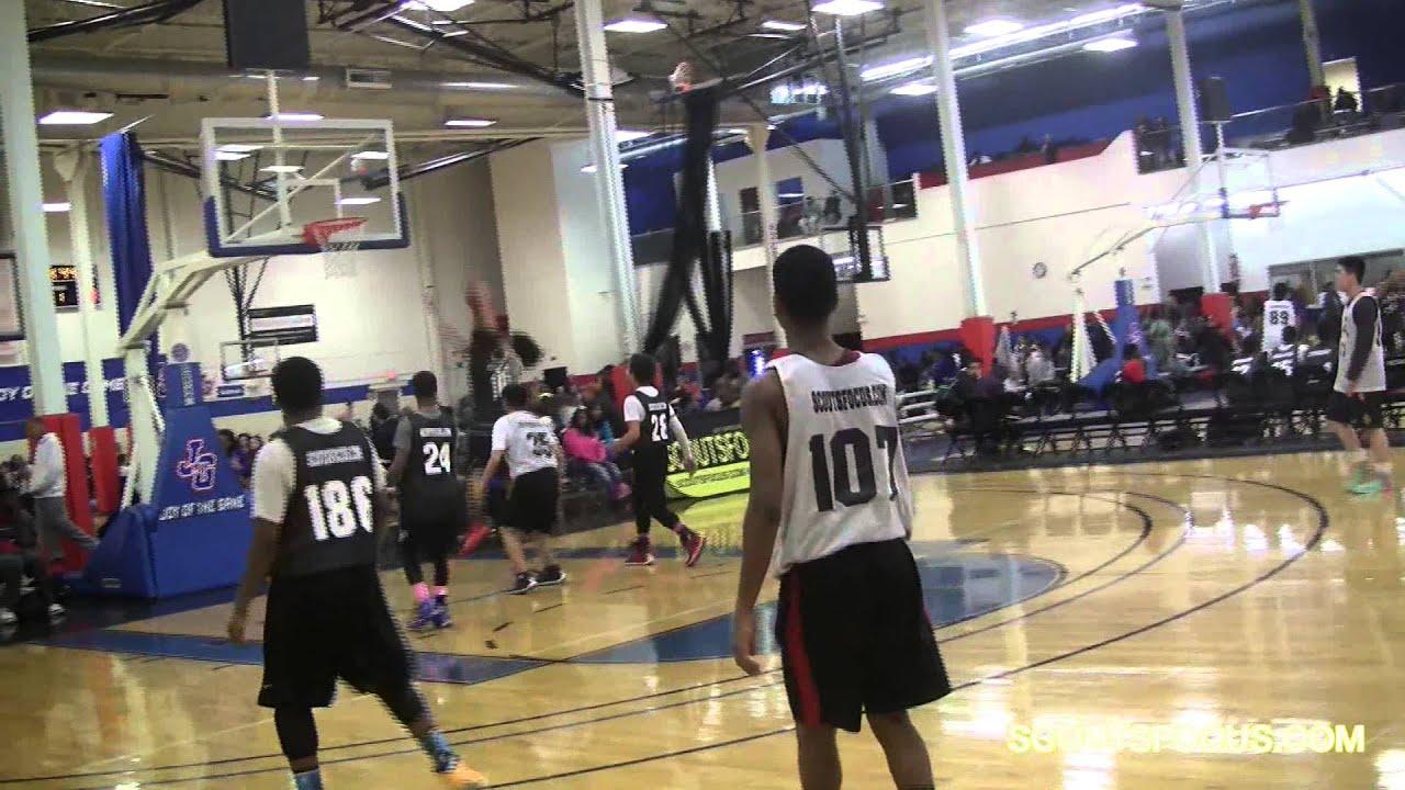 Tyler Smith (basketball) Team9 16 Tyler Smith 60 149 Northeastern IN 2017 YouTube