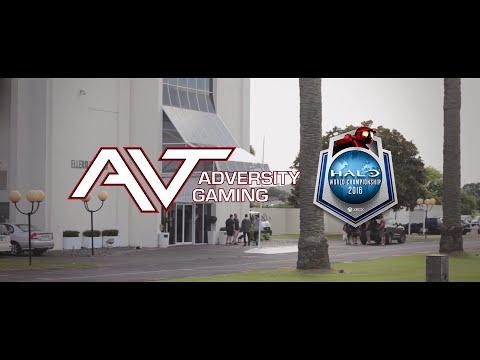 Adversity Gaming | Auckland 2016 : HWC Qualifier #6 | Aftermovie