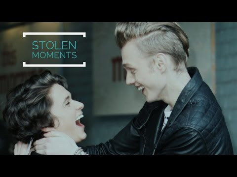 Tradley Evanson | Stolen Moments (The Vamps)