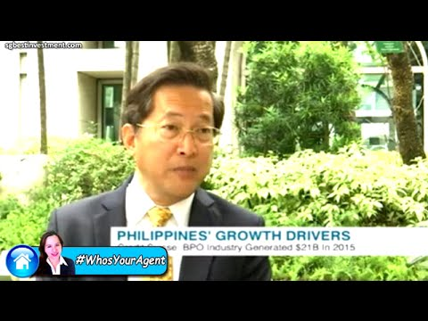 CNA - Is the rapid economic growth in the Philippines sustainable? (22 Feb 2016)