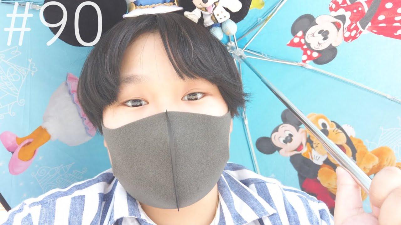 9ヶ月ぶりの東京ディズニーシーを1人楽しむDヲタ。
