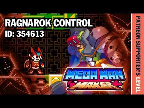 Megaman Maker: Ragnarok