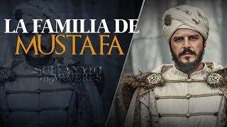 La Familia del Principe Mustafa - La Turca