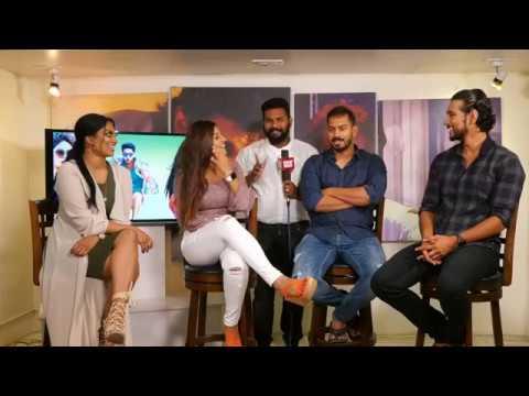IAMK | FB Live | Santhosh | Gautham Karthik | Yashika Aannand | Chandrika Ravi | IAMK