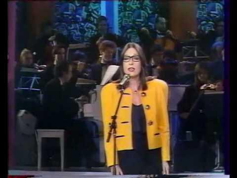 Nana Mouskouri  -  Franz  -   In Live
