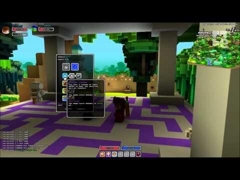 Cube World Explorers Trailer (HD)
