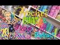 Hook Along And Chat Livestream 📆  Live Crochet Podcast 118 🌷 Quarantine Crochet Party 20!