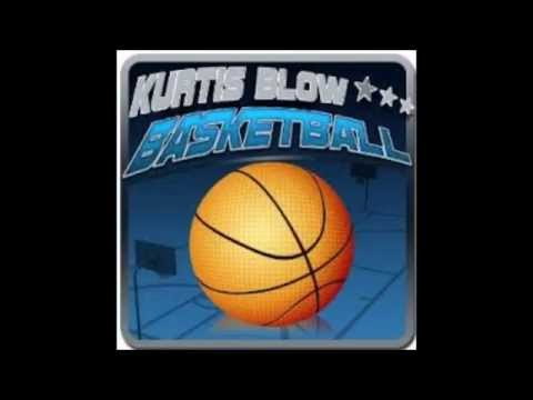 KURTIS BLOW  BASKETBALL EXTENDED