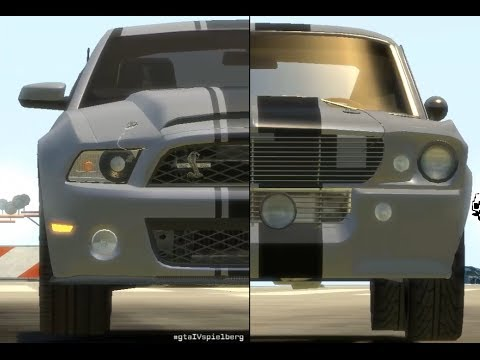 Ford Mustang Shelby Gt500 Pack 1967 Eleanor 2011 Super Snake