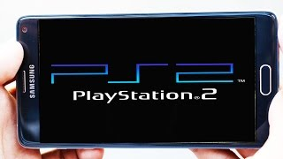 Gambar cover PS2 Emulator for Android