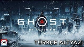 Ghost of Tsushima - Türkçe Fragman