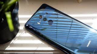 Huawei Mate 10 Pro Review Rebuttal: Meet the US variant