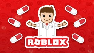 ROBLOX HOSPITAL TYCOON