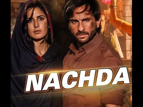 Nachda Full AUDIO Song - Phantom(2015) - Saif Ali khan, Katrina Kaif