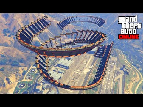 EL SUSCRIPTOR MAS RÁPIDO! - Gameplay GTA 5 Online Funny Moments (Carrera GTA V PS4)
