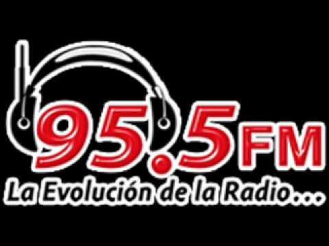95.5 FM La Evolucion de la Radio Jingle Quetzaltenango