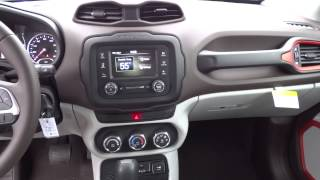 2015 Jeep Renegade Video Walk Around: Latitude 2.4L MultiAir