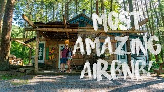 The Most Amazing Airbnb In Pennsylvania!