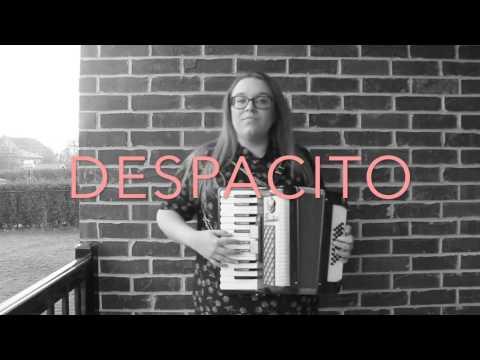 Luis Fonsi - Despacito (Accordion Cover)