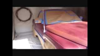 Paint 1994 Dodge Ram Pickup for less than $100
