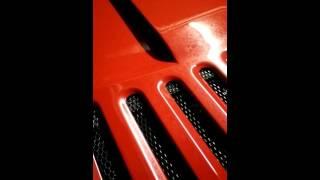 Bruit Anormal Ferrari | F355 Spider