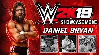 Стрим по WWE 2K19 - 2K Showcase