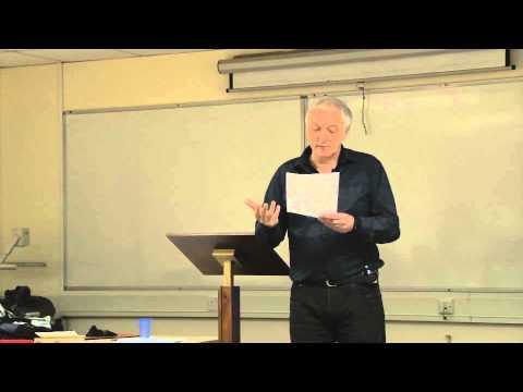 Introduction to United States Sociology (C. Wright Mills): Professor Colin Samson