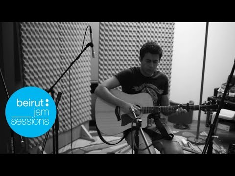 Ramly - The Tide   Beirut Jam Sessions