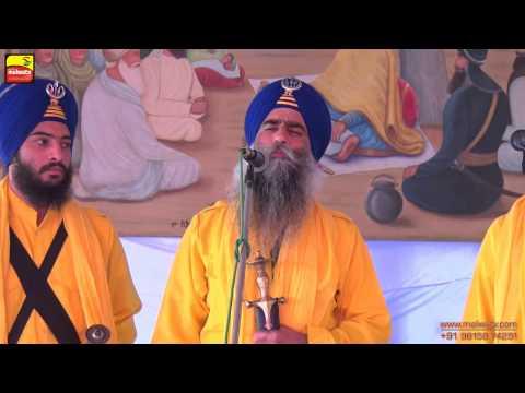 AKHARA (Jagraon) || JOD MELA - 2015, 20th March || HD  || Part 2nd.