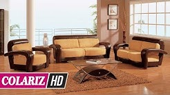 💗 IDEAS FOR HOME 💗 50+ Modern Spanish Style Living Room with Nice Furniture & Decoration - COLARIZ