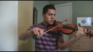 """This my cover of lady gaga's new hit single """"alejandro."""" i kept it as close to the original possible, with exception taking up an octave beacuse..."""