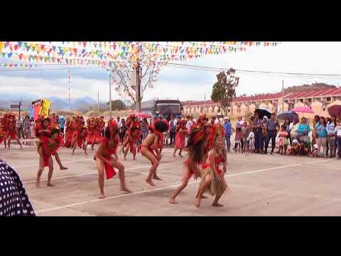 CARAGAN 2018 LAKANDULA ELEM  STREET DANCE