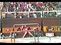 1st T URS Natalia Yurchenko UB   1983 World Gymnastics Championships 9 950