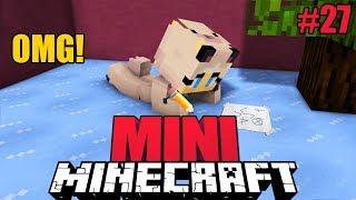 DAMIT LEGEN WIR ARAZHUL REIN! ✿ Minecraft MINI #27 [Deutsch/HD]