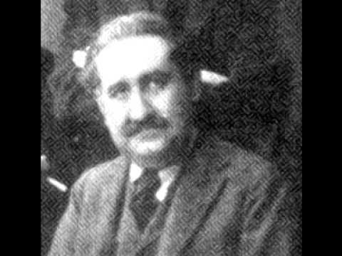 M.Kalomiris -- Sonata for Piano and Violin -- ΙΙI. Vivo (1948)