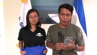 Historias de emprendimiento salvadoreño :  Vagaditas tours
