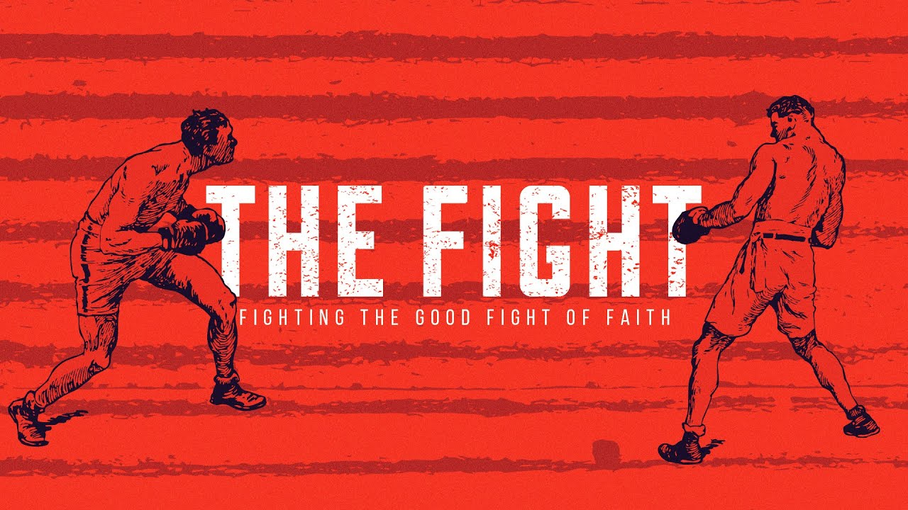 Fighting For Your Family | Pastor Chris Morante