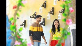 Ramsri & Vaishali || Telugu Cinematic Pre Wedding 2020 || Butta Bomma Song || Adbhutam || Undipova - best telugu songs for pre wedding shoot 2019