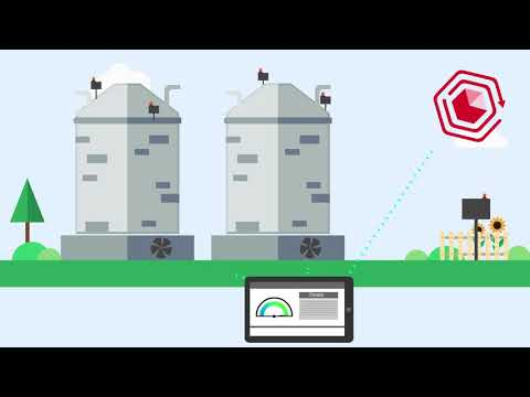 Cognitive Food Grain Management Powered by IBM Informix