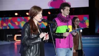 В Сочи вручили кинопремию для молодых кинематографистов