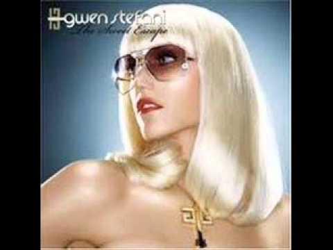Gwen Stefani - Now That You Got it
