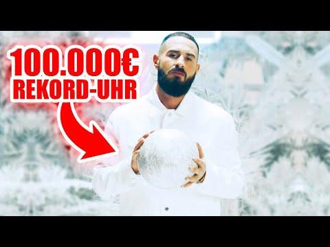 DIE 100.000€ UHR VON SHINDY 🤑😱🔥    SHINDY STYLE ANALYSE IN DODI   MAHAN