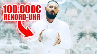 DIE 100.000€ UHR VON SHINDY 🤑😱🔥  | SHINDY STYLE ANALYSE IN DODI | MAHAN