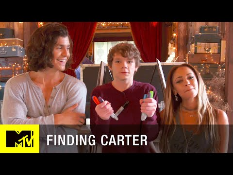 Finding Carter   Official Promo (Episode 12)   MTV from YouTube · Duration:  21 seconds