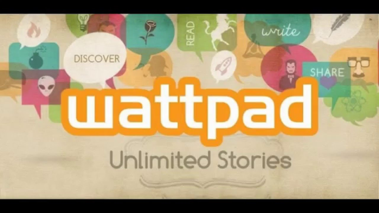 My Top 10 Wattpad Books Youtube