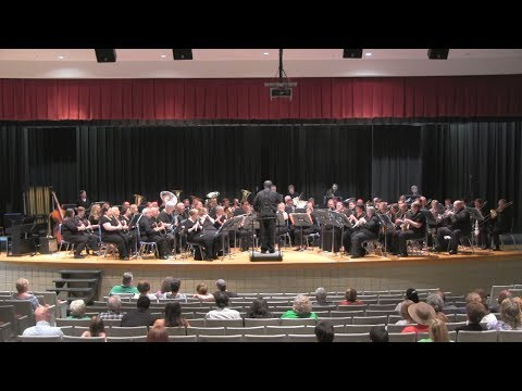 Tri-State Music - Greater Huntington Symphonic Band