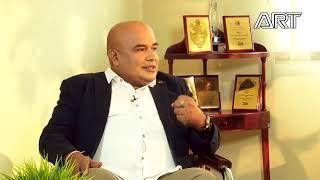 Interview with ART Television | Rohan Pallewatta